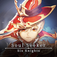 Soul Seeker: Six Knights cho Android