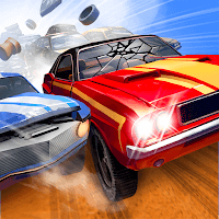Mad Racing 3D cho Android