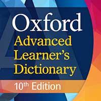 Oxford Advanced Learner's Dict cho iOS