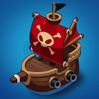 Pirate Evolution! cho Android