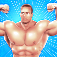 Muscle Race 3D cho Android