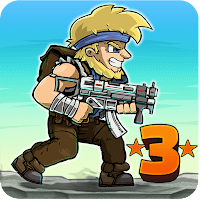Metal Soldiers 3 cho Android