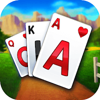 Solitaire Grand Harvest cho iOS