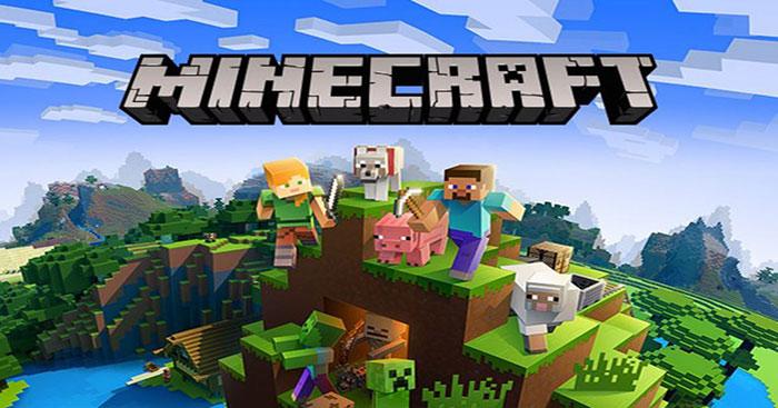 TOP vật phẩm thức ăn và nông trại lương thực hữu ích nhất trong Minecraft