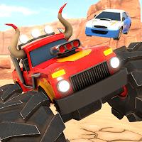 Crash Drive 3 cho iOS