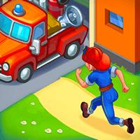 Rescue Dash cho iOS