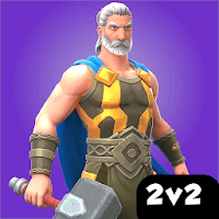 Rumble Arena cho Android