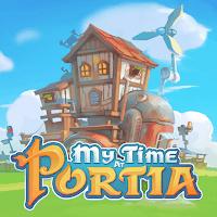 My Time at Portia cho iOS