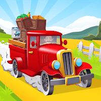 Idle Farming Tycoon cho iOS