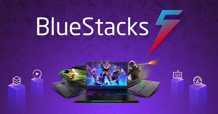Bluestacks là phần mềm giả lập Android phổ biến nhất