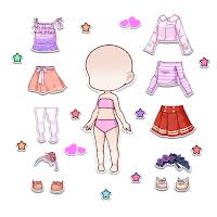 Vivid Doll cho Android