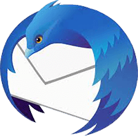 Mozilla Thunderbird Tiếng Việt