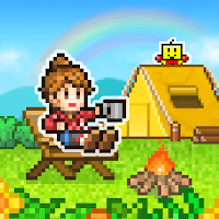 Forest Camp Story cho iOS