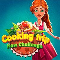 Cooking Trip New Challenge