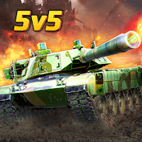 Tank Firing cho iOS