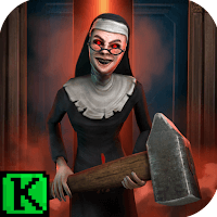 Evil Nun Maze cho iOS