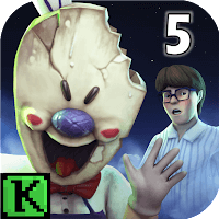 Ice Scream 5 Friends cho Android