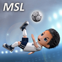 Mobile Soccer League cho Android
