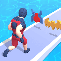 Superhero Run cho Android