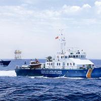 Cuộc thi Tìm hiểu Luật cảnh sát biển Việt Nam