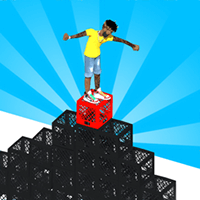 Crate Challenge 3D cho iOS