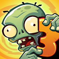 Plants vs Zombies 3 cho Android