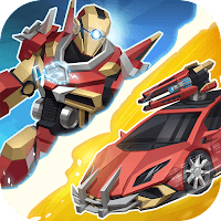 Clash of Autobots cho Android