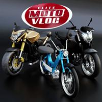 Elite MotoVlog cho iOS