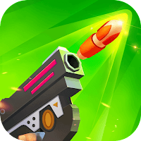X SHOOTER cho Android