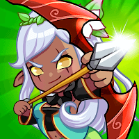 Grow Archer Chaser cho Android