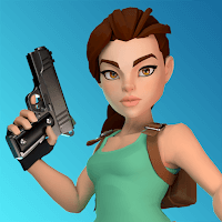 Tomb Raider Reloaded cho Android