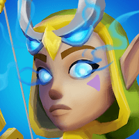 Vanguard: Battle Arena cho Android