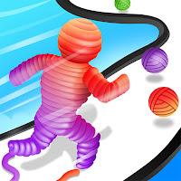 Rope-Man Run cho Android