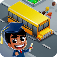 Idle High School Tycoon cho Android