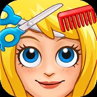 Hair Salon: Colorful Haircuts cho Android