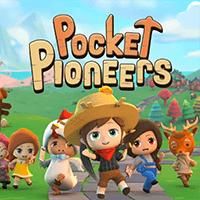 Pocket Pioneers