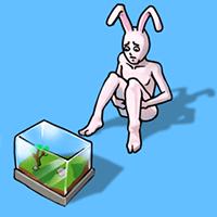 Weird Aquarium cho iOS