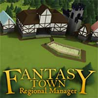 Fantasy Town Regional Manager