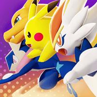 Pokémon UNITE cho iOS