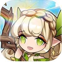 Olympus: Idle Legends cho iOS