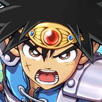 DQ Dai: A Hero's Bonds cho iOS