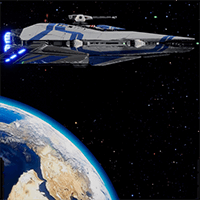 Farlight Commanders