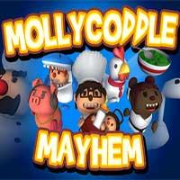 Mollycoddle Mayhem