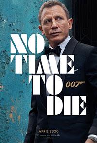 Điệp viên 007: Không phải lúc chết
