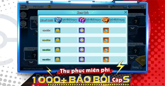 Download Bao Boi Dai. War for Android