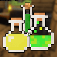 Potion Insanity Mod