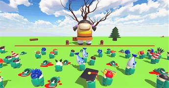 Squid Game 3D cho Android