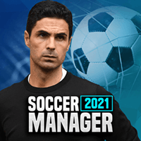Soccer Manager 2021 cho iOS