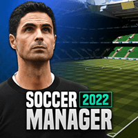 Soccer Manager 2022 cho iOS