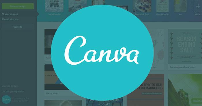 Hướng dẫn tạo và tùy chỉnh bảng trong Canva